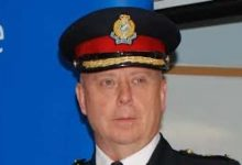 Halton's police chief 'remorseful' about Florida trip, but says he won't step down-Milenio Stadium-Ontario