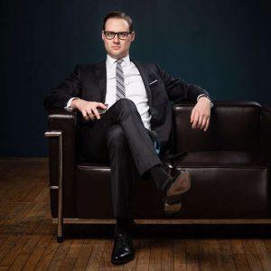 Lawyer Jeffrey Hartman-Milenio Stadium-Canada