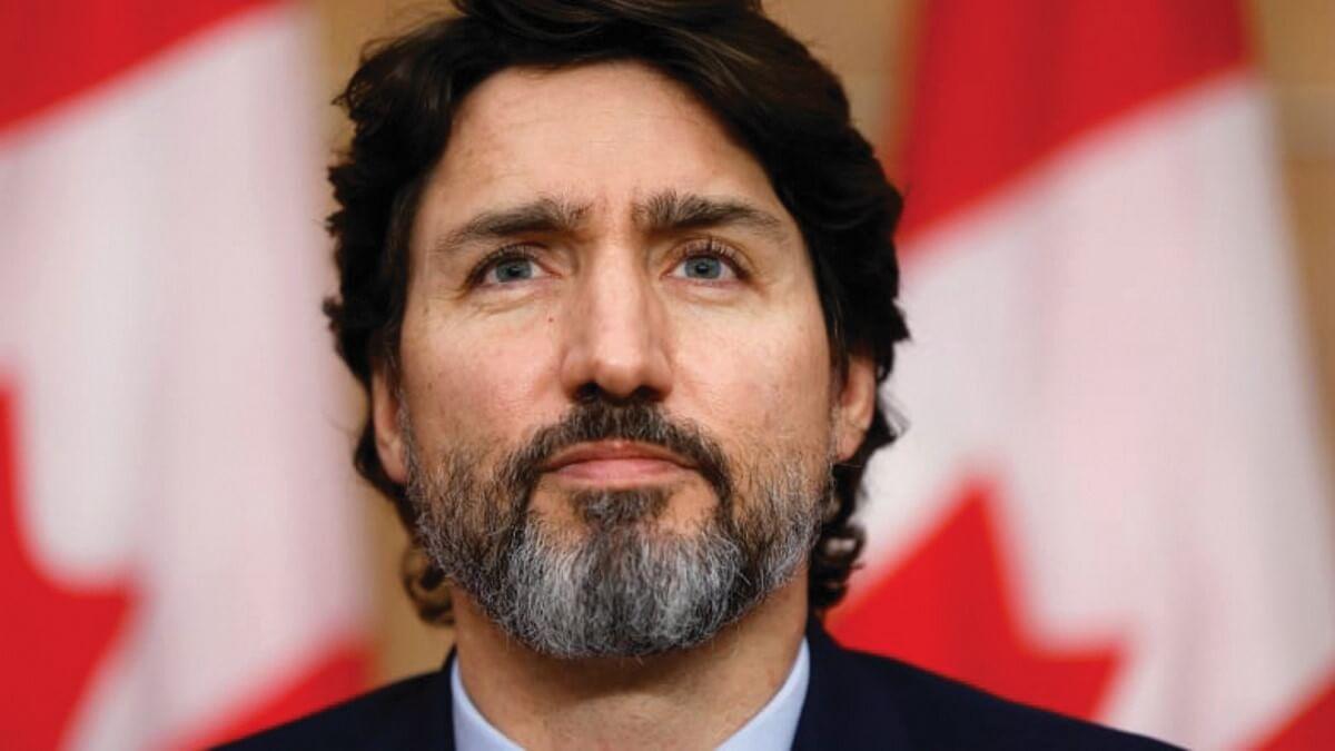 Milenio Stadium - canada - Trudeau promete ajudar províncias