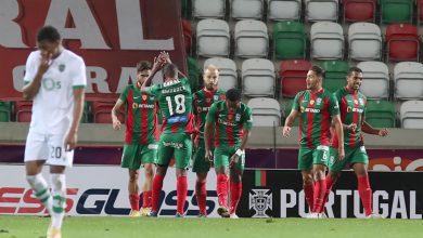 Milenio Stadium - portugal - sporting perde com marítimo - taça de portugal