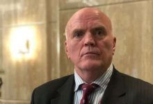 Ontario Senator Vern White confirms he travelled overseas last month-Milenio Stadium-Ontario