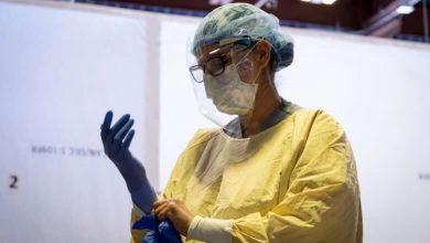 Ontario reports 3,270 new COVID-19 cases as hospitalizations near 1,200-Milenio Stadium-Ontario