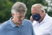 Ontario's finance minister resigns after returning from Caribbean vacation-Milenio Stadium-Ontario