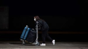Ottawa 'actively looking' into loophole that allows quarantining travellers to get sickness benefit-Milenio Stadium-Canada