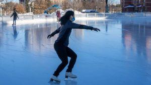 Skating-Milenio Stadium-Canada