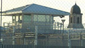 Stony Mountain Institution-Milenio Stadium-Canada