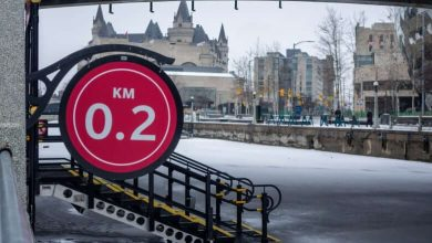 The Rideau Canal Skateway will open during the stay-at-home order. Here's why-Milenio Stadium-Canada