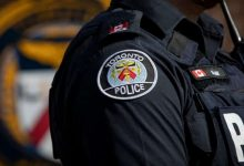 Toronto police admit stay-at-home order doesn't give them sweeping powers to stop people-Milenio Stadium-Ontario