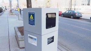 Toronto's speed cameras issued more than 53,000 tickets in just under 5 months-Milenio Stadium-Ontario