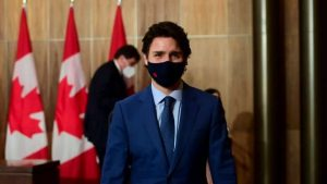 Trudeau, premiers to discuss pace of COVID-19 vaccinations in virtual meeting-Milenio Stadium-Canada