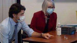Trudeau says Pfizer CEO assured him that vaccines will arrive in February-Milenio Stadium-Canada