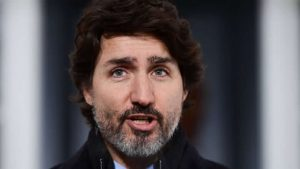 Trudeau says he's 'frustrated' with the pace of vaccine rollout-Milenio Stadium-Canada