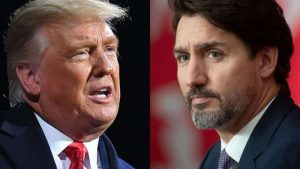 Trudeau says 'shocking' riot in Washington was incited by Trump-Milenio Stadium-Canada