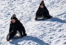 Vaughan closes skating rinks, toboggan hill, dog park in bid to curb COVID-19-Milenio Stadium-Ontario