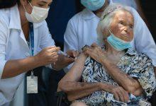 Aos 106 anos, viveu a gripe espanhola-brasil-mileniostadium