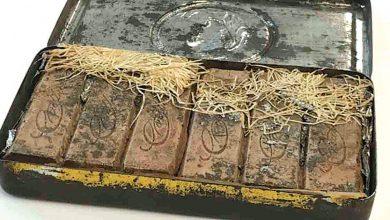 Chocolates de 1900-austrália-mileniostadium