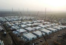 cidade chinesa constroi centro de quarentena-china-mileniostadium