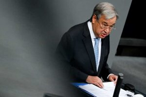Guterres quer recandidatar-se-europe-mileniostadium