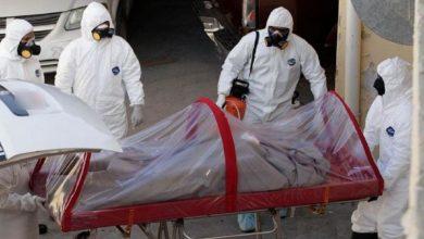 Mundo com recorde de 15.769 mortes por covid-19 em 24 horas-mundo-mileniostadium