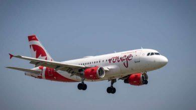 Air Canada puts all Rouge flights on hiatus-Milenio Stadium-Canada