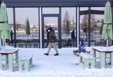 Alemanha regista 8072 contágios e 813 mortos