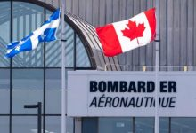 Bombardier lays off another 1,600 people, scraps Learjet program-Milenio Stadium-Canada
