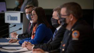 COVID-19 outbreak at Toronto meat plant linked to B117 variant, city says-Milenio Stadium-Ontario