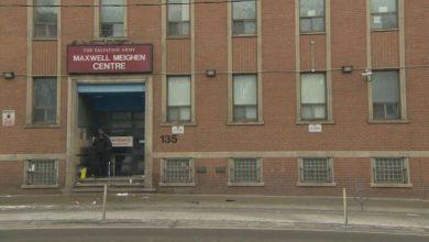 COVID-19 variants now present in Toronto homeless shelters-Milenio Stadium-Ontario