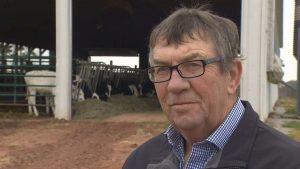 Chairman of Farmers of PEI-Milenio Stadium-Canada