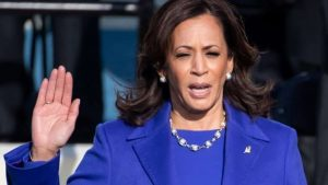 Kamala Harris tells Trudeau U.S. will do 'everything it can' to free two Michaels-Milenio Stadium-Canada