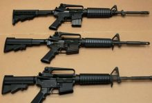 Liberals introduce buy-back program for banned firearms but price tag unclear-Milenio Stadium-Canada