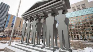 Ontario judge presided over Toronto-area court cases from the Caribbean-Milenio Stadium-Ontario