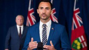 Ontario to announce on Wednesday when schools will reopen-Milenio Stadium-Ontario