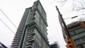 Penthouse in Vancouver-Milenio Stadium-Canada