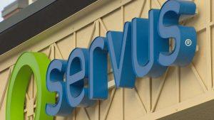Servus Credit Union-Milenio Stadium-Canada