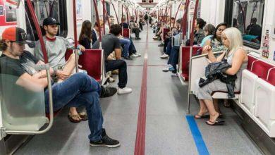 The TTC is losing more revenue to Uber and Lyft than to fare evasion-report-Milenio Stadium-Ontario
