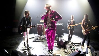 The Tragically Hip sue Mill Street Brewery over 100th Meridian beer-Milenio Stadium-Ontario