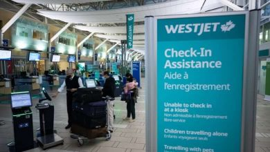 WestJet to lay off undisclosed number of pilots amid labour negotiations-Milenio Stadium-Canada
