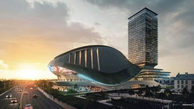 Toronto vai ter uma nova sala-toronto-mileniostadium