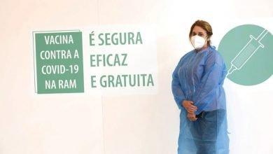 21 mil pessoas já estão vacinadas-açores-mileniostadium