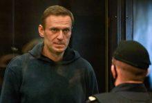Navalny começa a ser ouvido