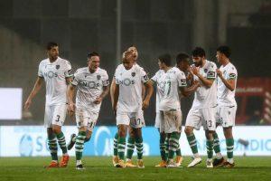 Sporting não entra tão confortável-portugal-mileniostadium