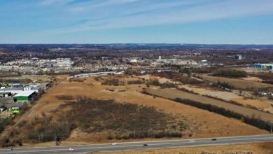 Amazon will not build giant warehouse on wetland in Pickering-Milenio Stadium-Ontario