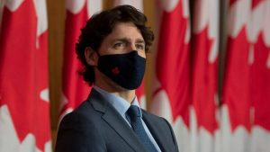 An earlier end date for vaccination campaign is 'possible', Trudeau says-Milenio Stadium-Canada