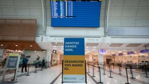 Border officials have nabbed 30 people trying to enter Canada with fake COVID-19 test results-Milenio Stadium-Canada