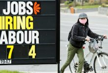 Canada adds 259,000 jobs in February, unemployment at lowest rate since March 2020-Milenio Stadium-Canada