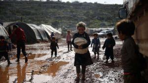 Canada pledges nearly $50M as UN seeks billions for Syrians' soaring humanitarian needs-Milenio Stadium-Canada