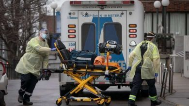 Hundreds of ICU patients transferred between Ontario hospitals as COVID-19 admissions rise-Milenio Stadium-Ontario