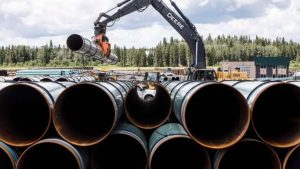Trans Mountain pipeline expansion will lead to $11.9B in losses for Canada, study says-Milenio Stadium-Canada