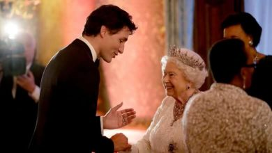 Trudeau says now is not the time to talk about scrapping the monarchy-Milenio Stadium-Canada